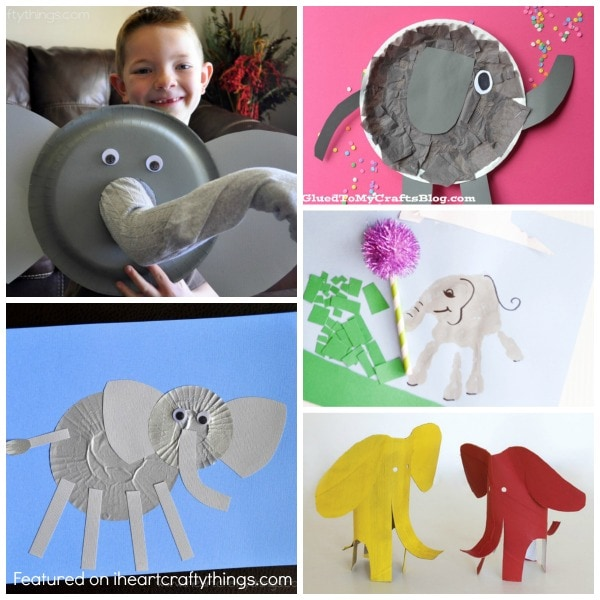 elephant-crafts
