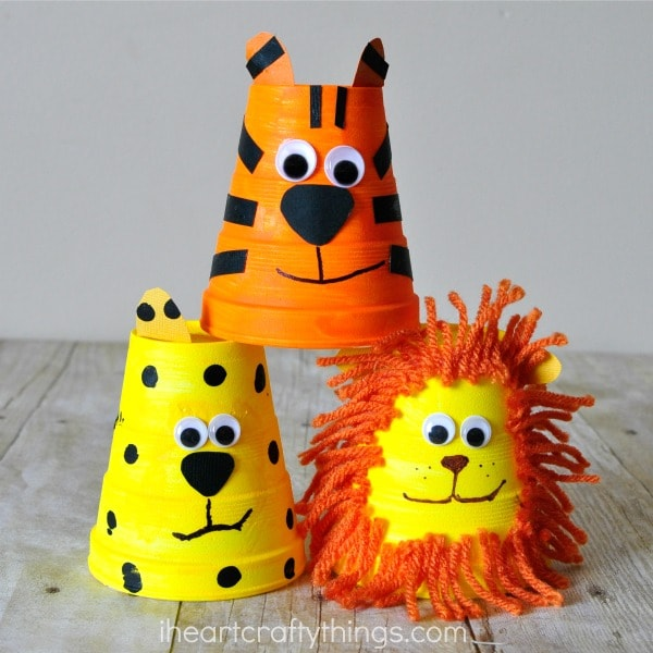 Zoo Craft Circus