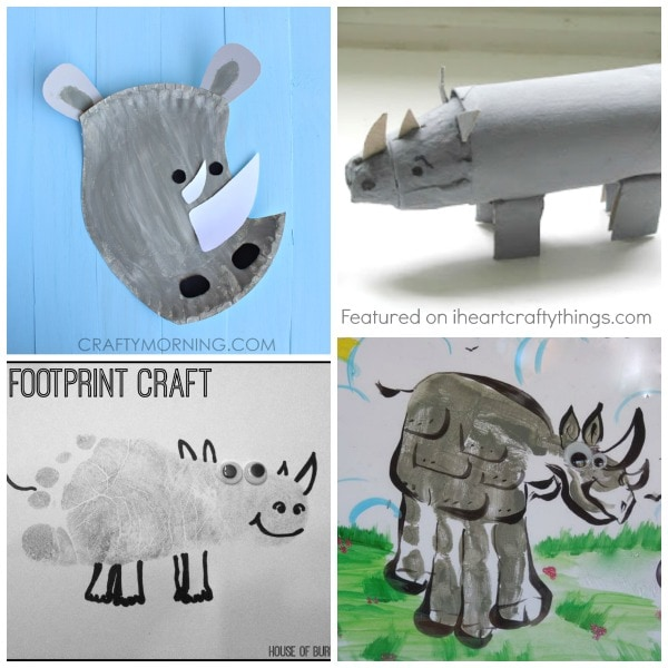 rhino-crafts