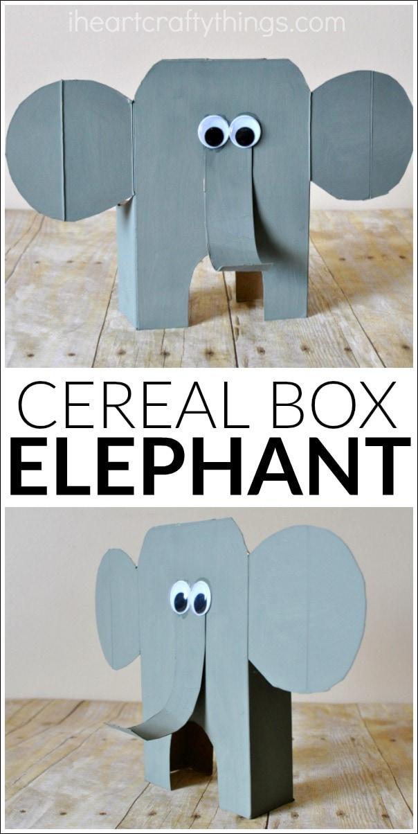 cereal-box-elephant-craft
