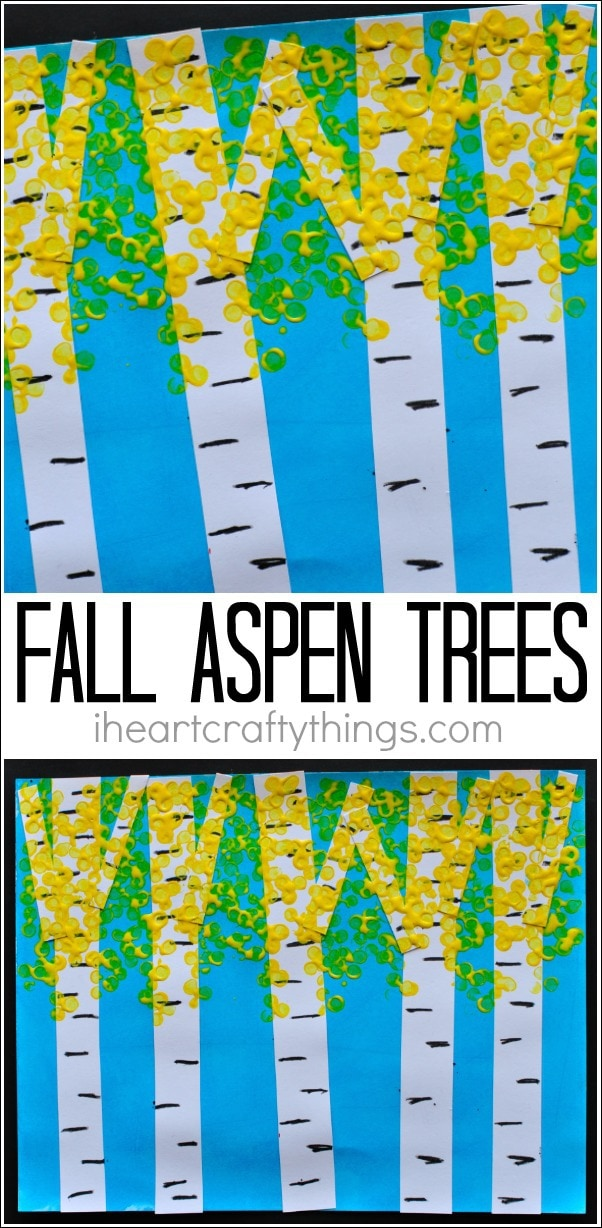 fall-aspen-tree-art