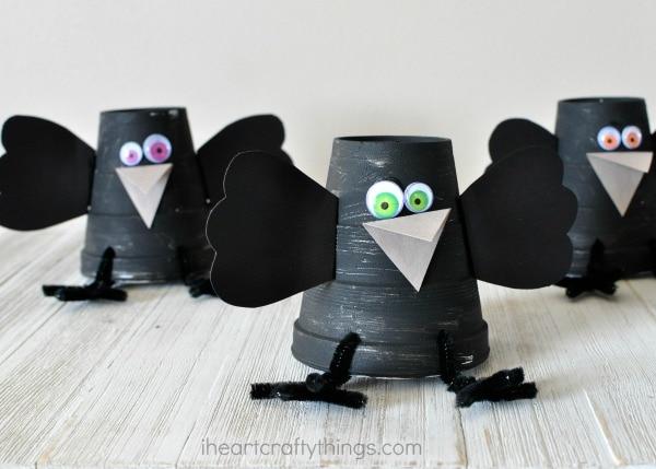 foam-cup-crow-craft-3