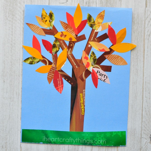 magazine-fall-tree-craft