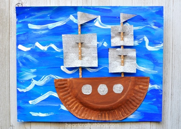 mixed-media-columbus-day-craft-3
