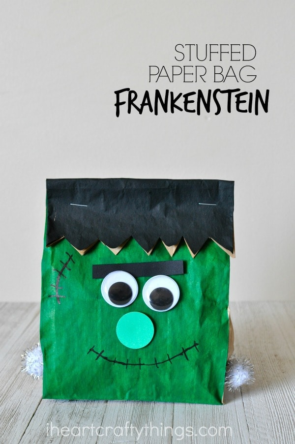 paper-bag-frankenstein-craft
