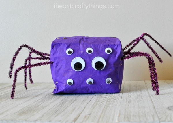 paper-bag-spider-craft-4