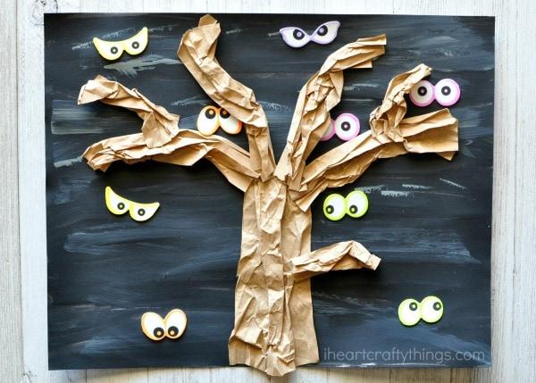 spooky-tree-halloween-craft-2