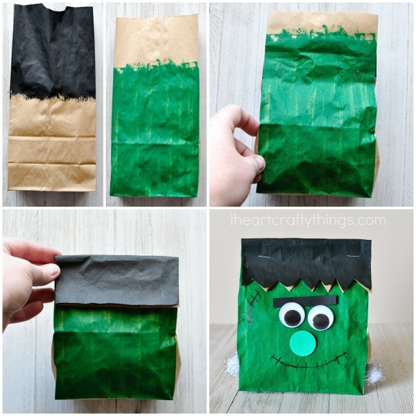 stuffed-paper-bag-frankensteain-craft-3