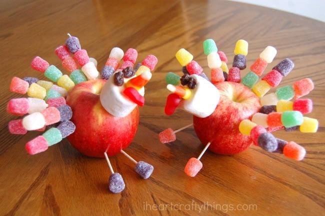 apple-turkey-snack