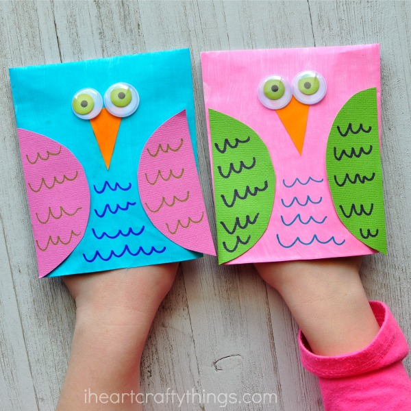 envelope-owl-puppet-craft