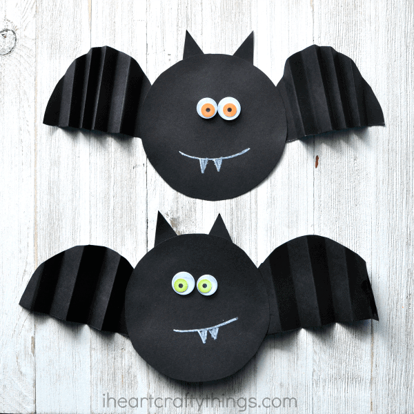 Images Of Halloween Crafts To Make Out Of Paper