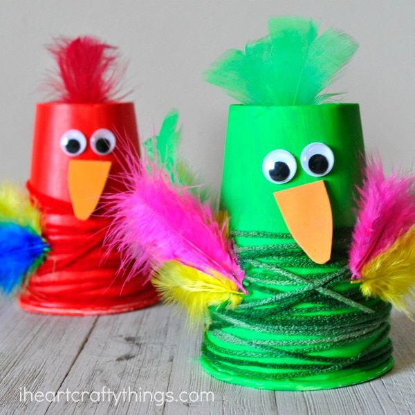 paper-cup-parrot-craft-4