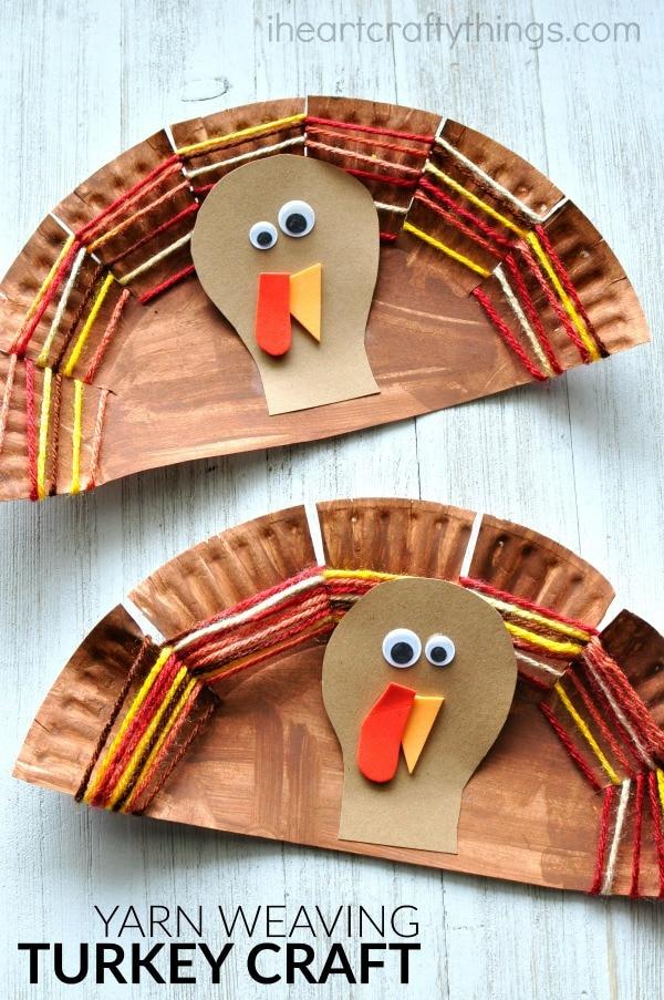 yarn-weaving-turkey-craft