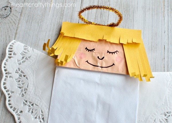 paper-bag-angel-craft-3