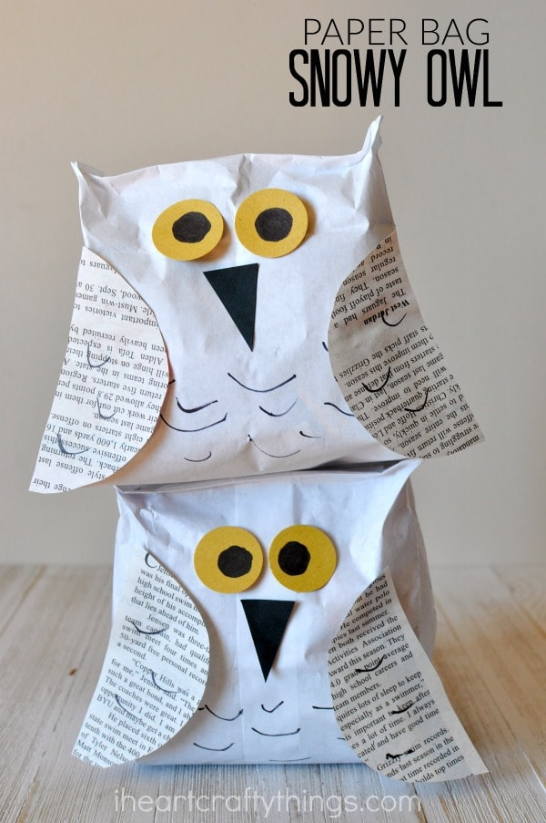 paper-bag-snowy-owl-craft-3