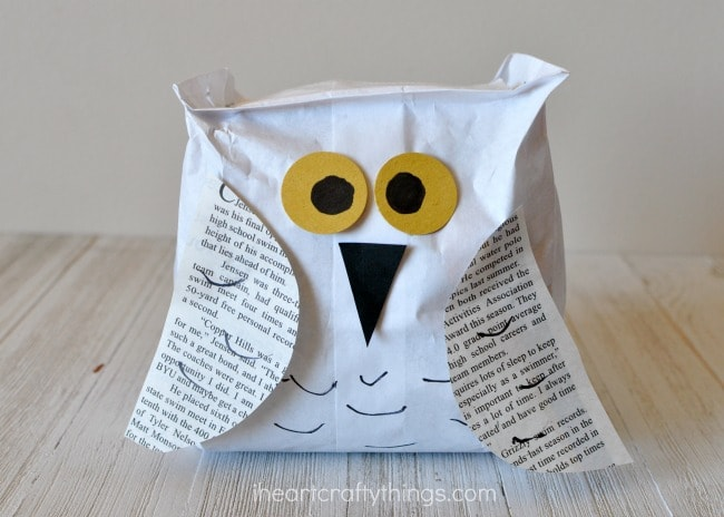 paper-bag-snowy-owl-craft-4