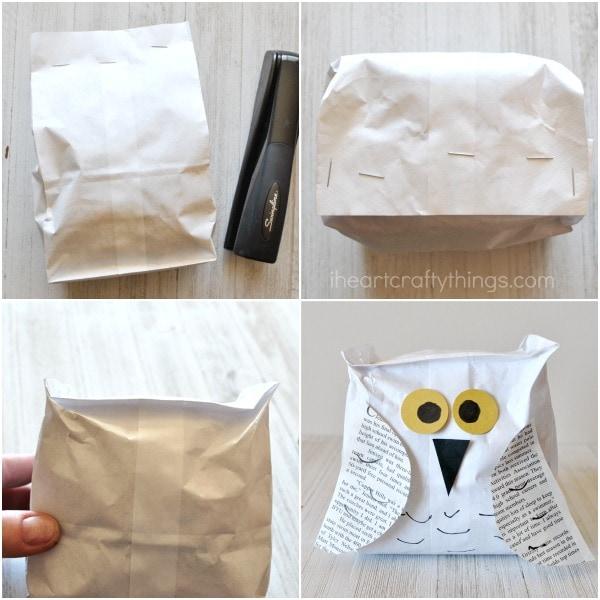 paper-bag-snowy-owl-craft