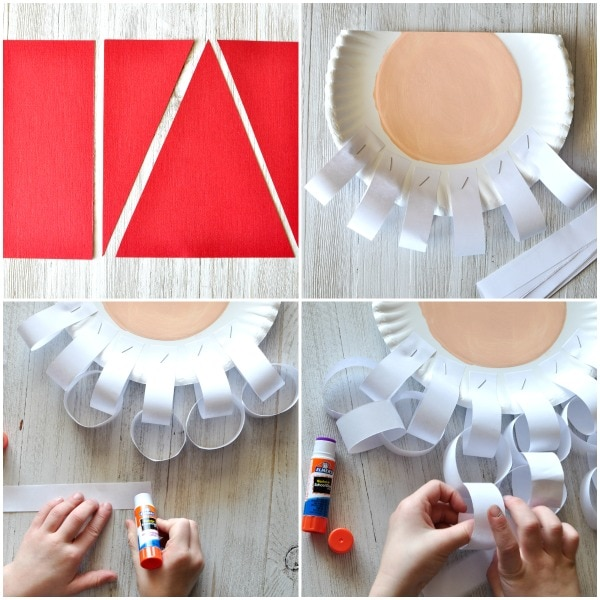 santa-christmas-countdown-craft-3