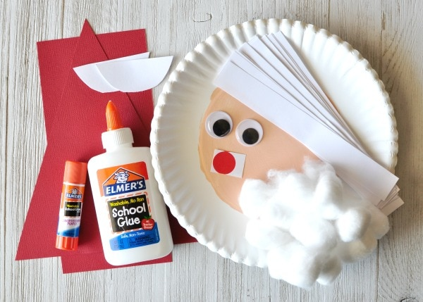 santa-christmas-countdown-craft-5