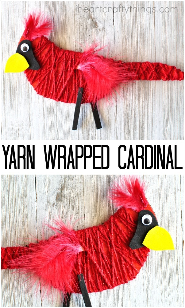 cardinal craft patterns - photo #24