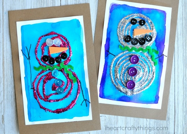 glittery-snowman-craft-7