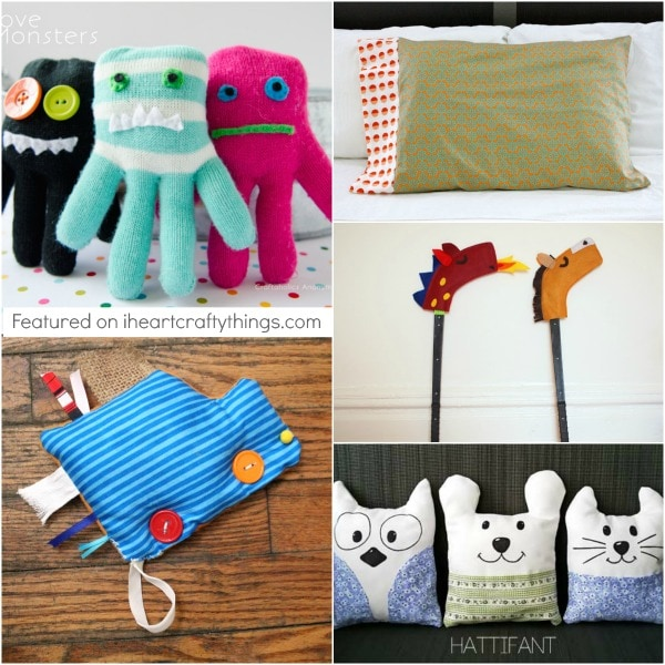 sewing machine projects for beginners