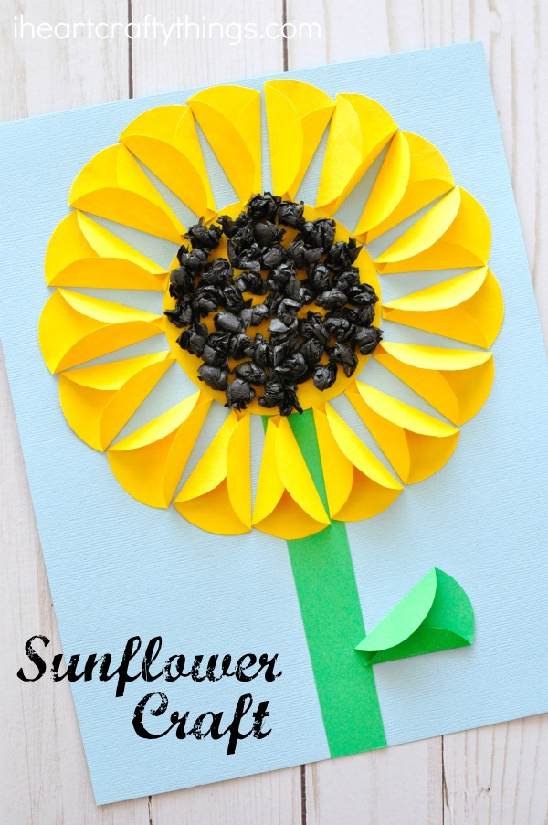 Fun Craft Ideas With Paper Plates
