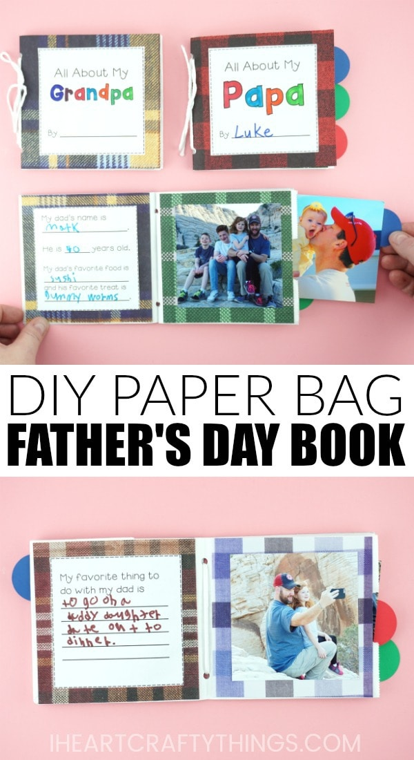 how to make a paper bag out of newspaper