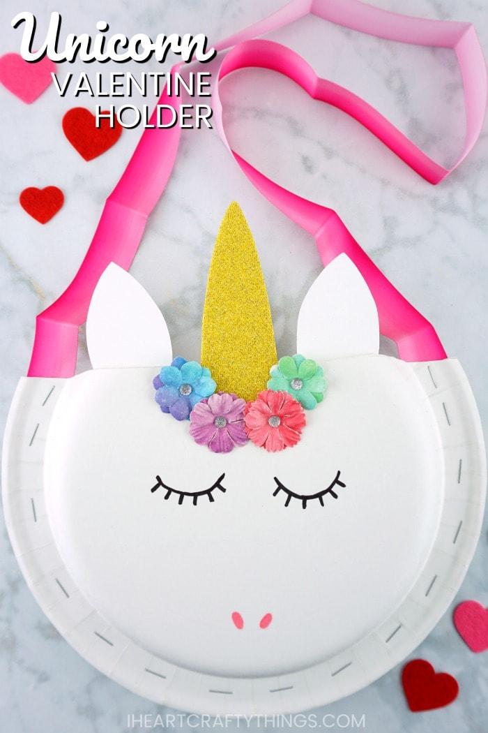 Fun Valentine Crafts For Kids