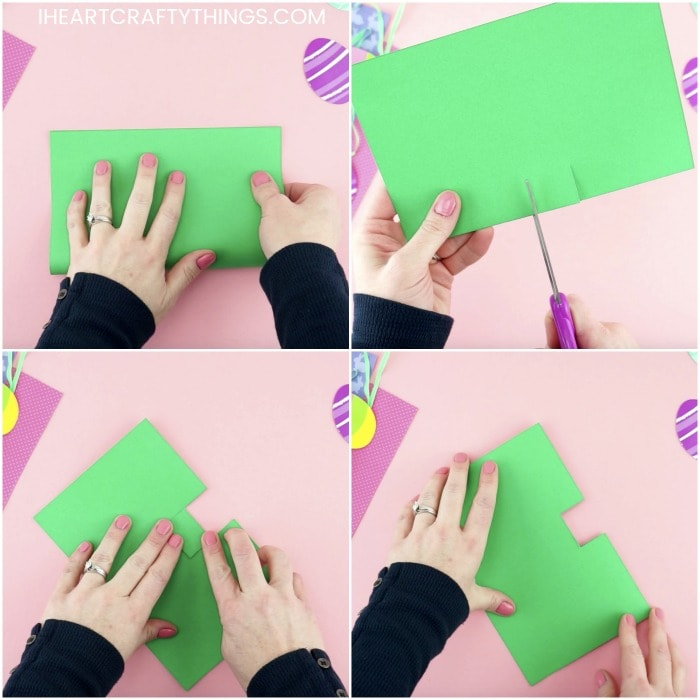 How to make a pop up card step by with pictures