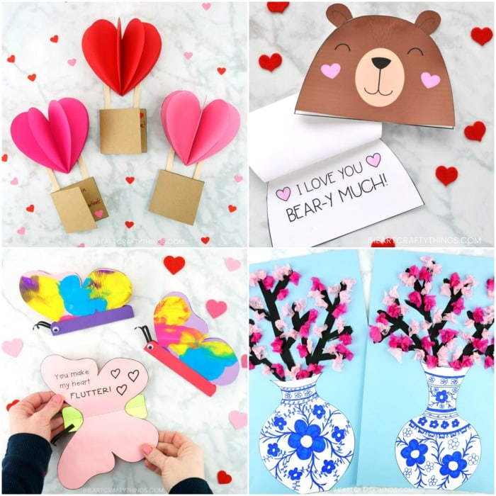 Mother S Day Crafts For Kids The Best Crafts For Mom And Grandma