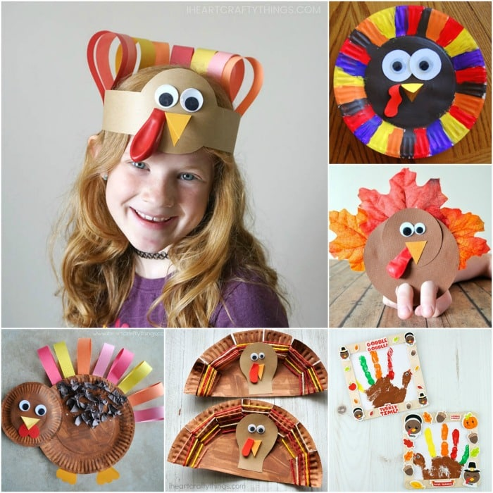 Easy Fall Crafts For Kids 100 Arts And Crafts Ideas For