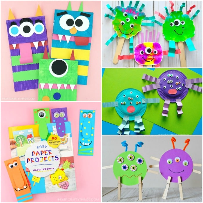 Image result for paper bag puppets art bar