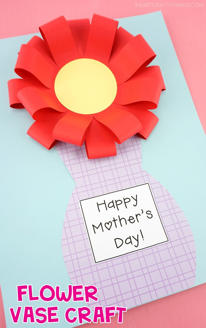 DIY: Origami Paper Flower for Mother's Day | Melissa & Doug Blog | 1111x700