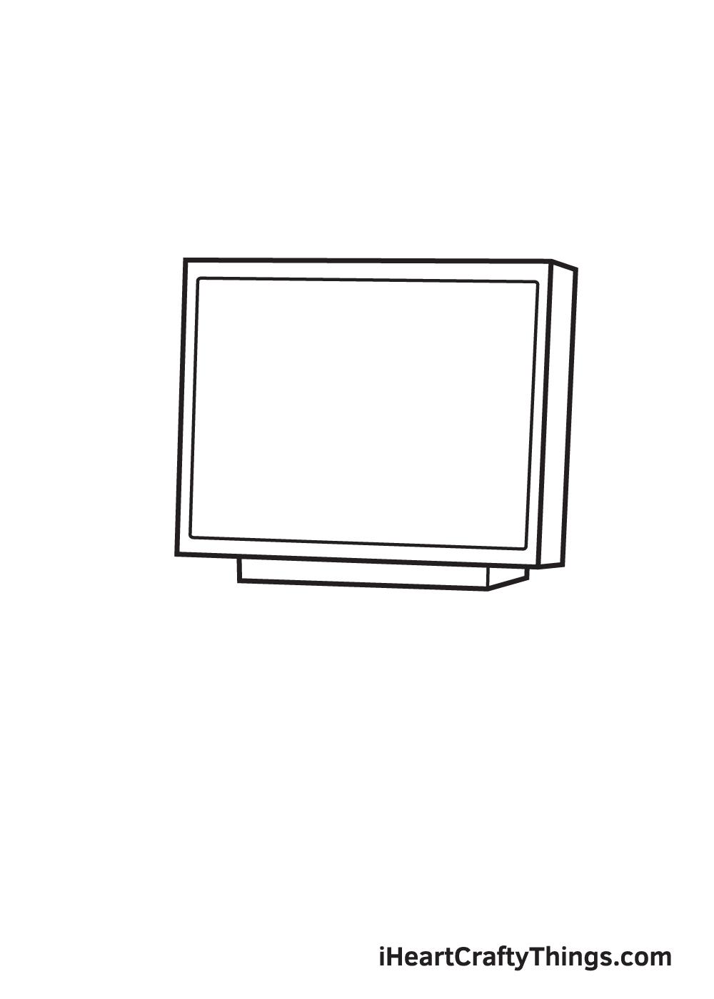 computer drawing - step 3