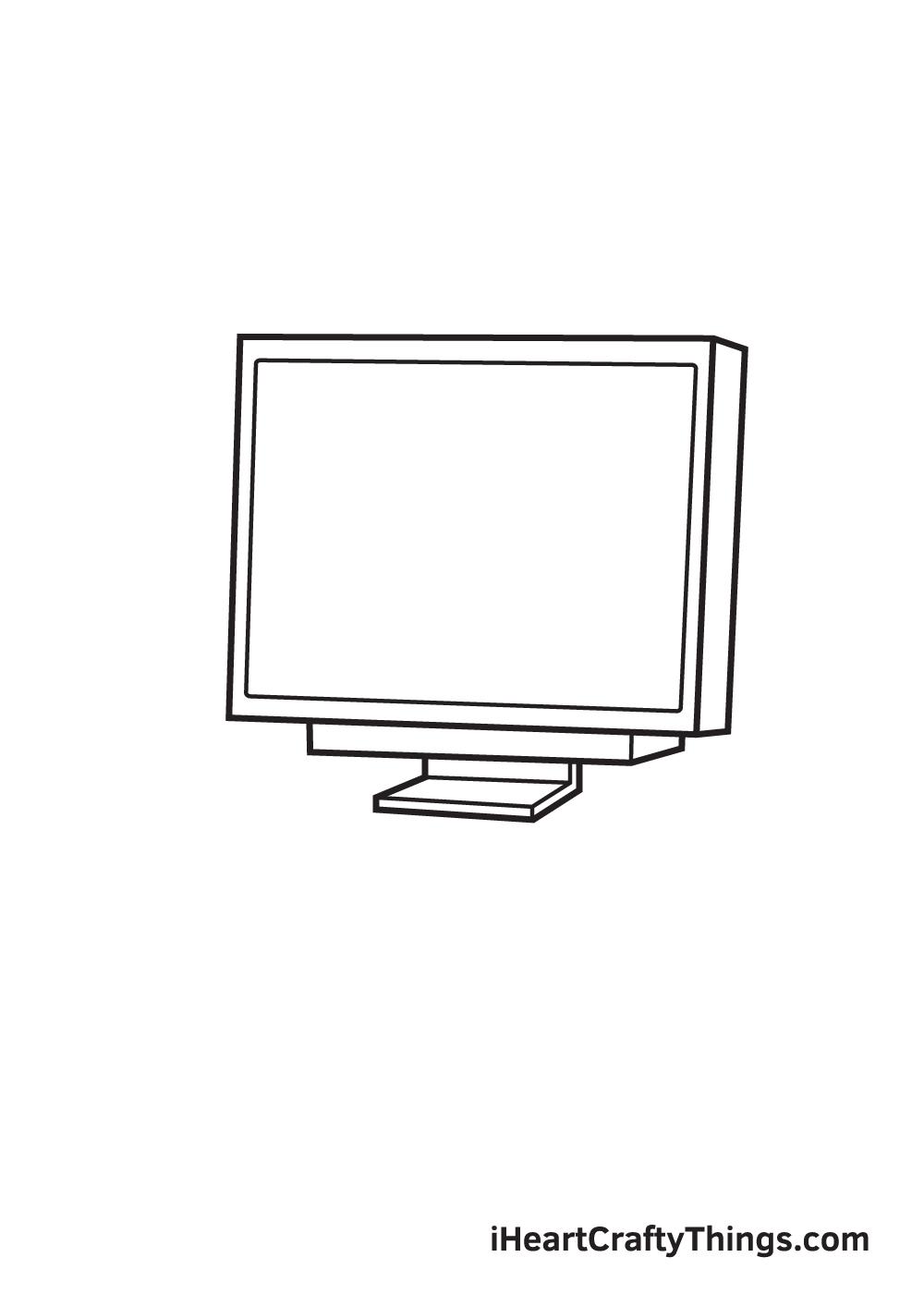 computer drawing - step 4