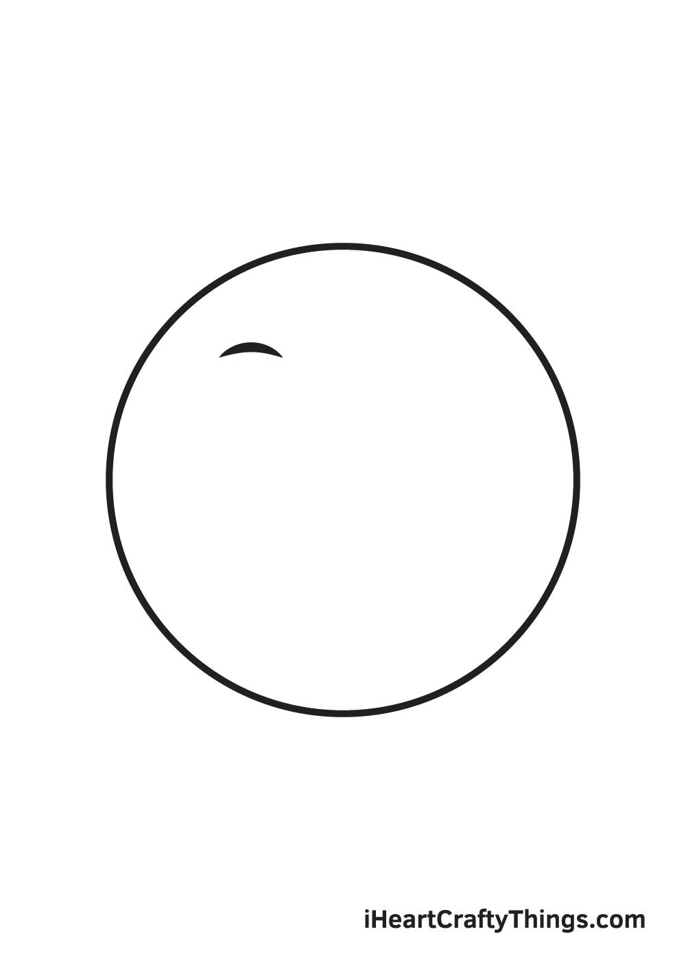 Emojis Drawing – Step 2