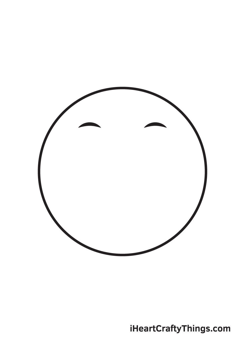 Emojis Drawing – Step 3
