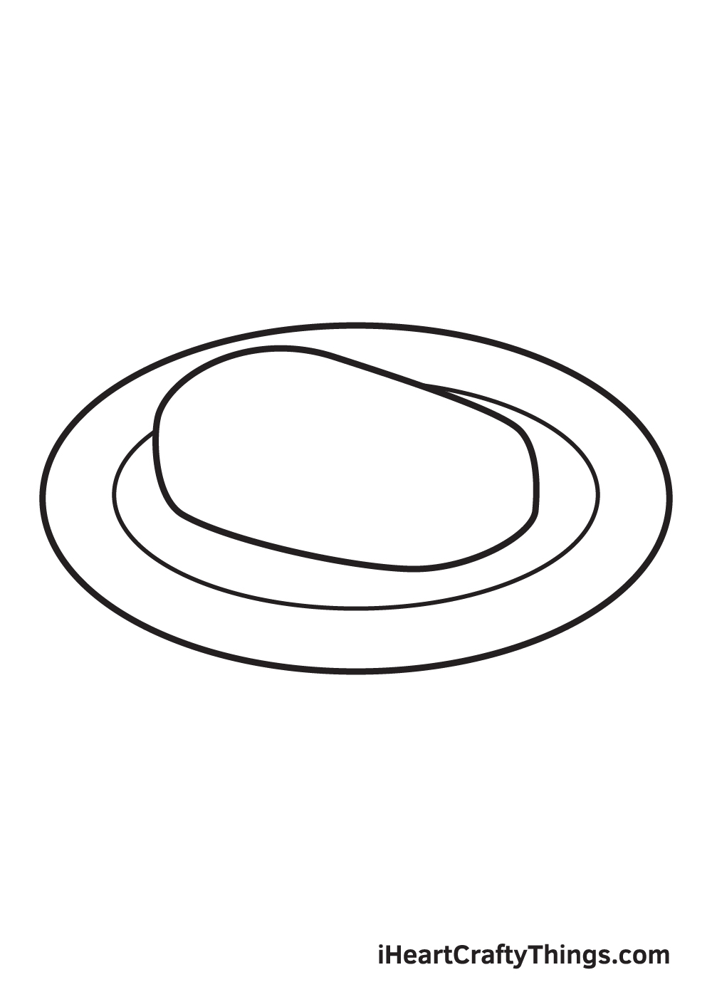 Food Drawing – Step 3