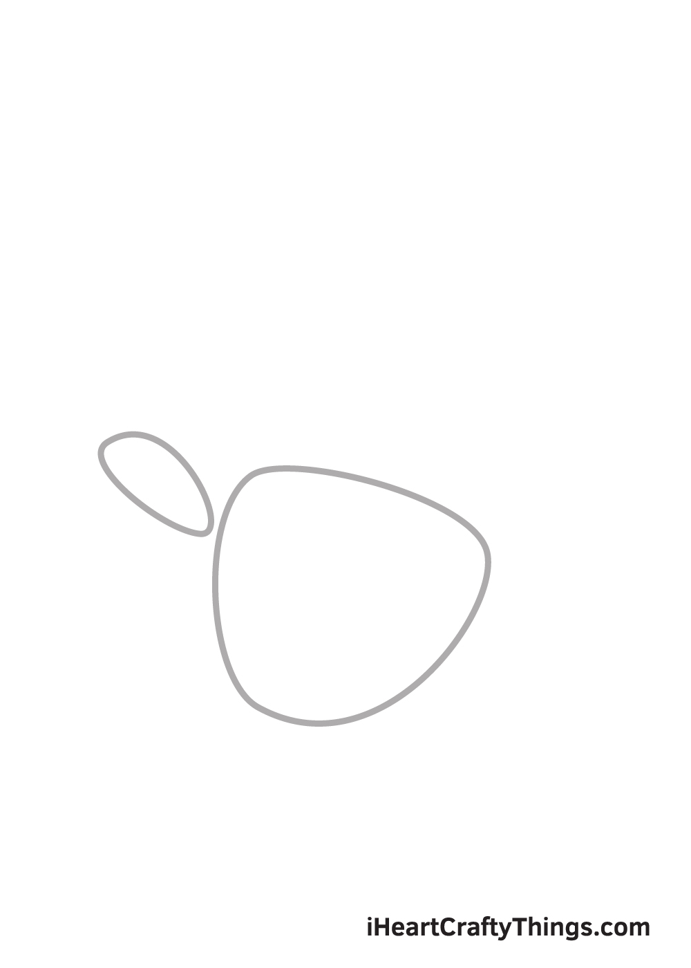 Hand Drawing – Step 2