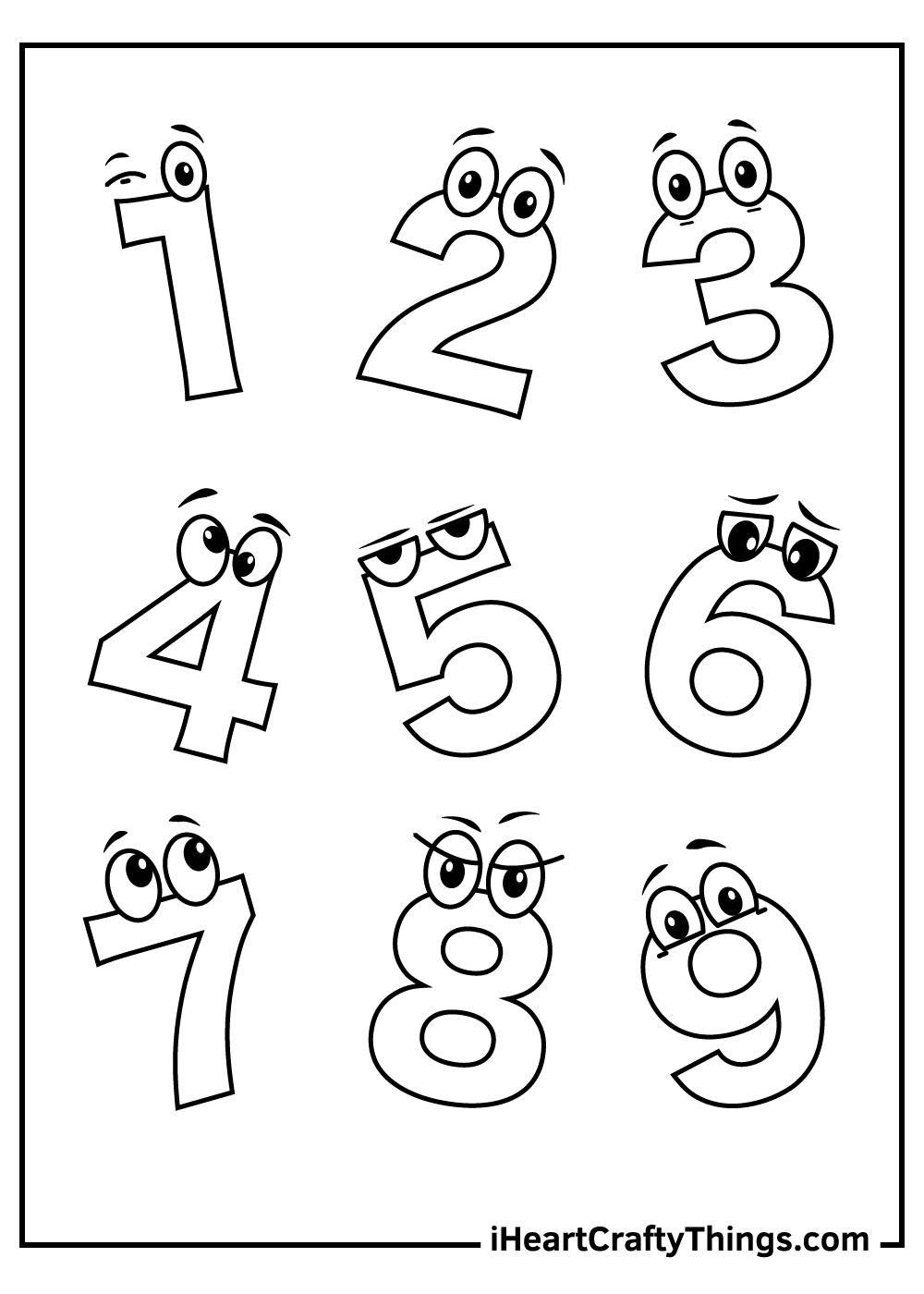 coloring for toddlers coloring pages free printable