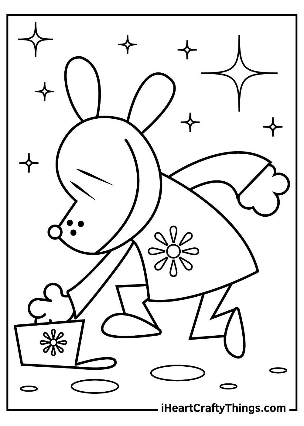 cute dog man coloring pages free printables