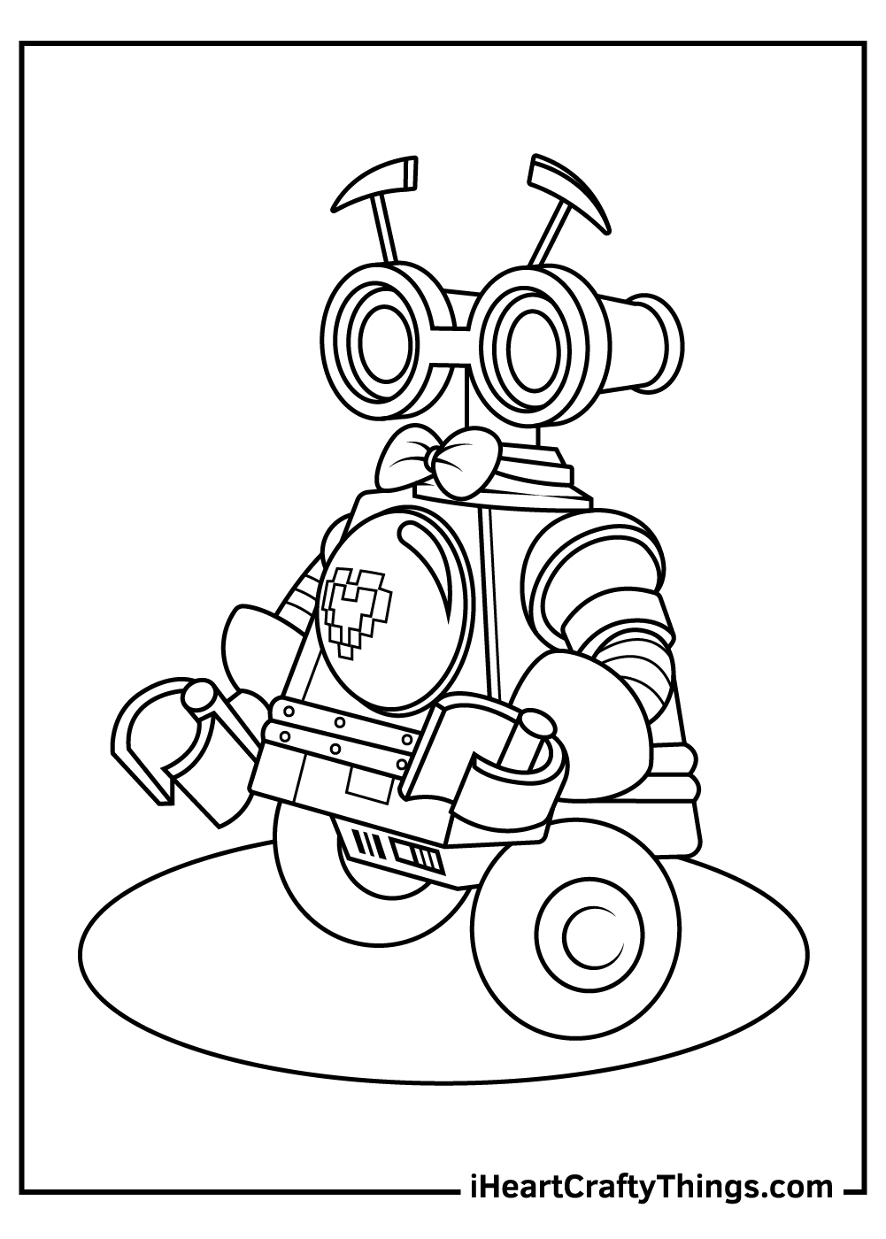 zobo lego friends coloring pages free download
