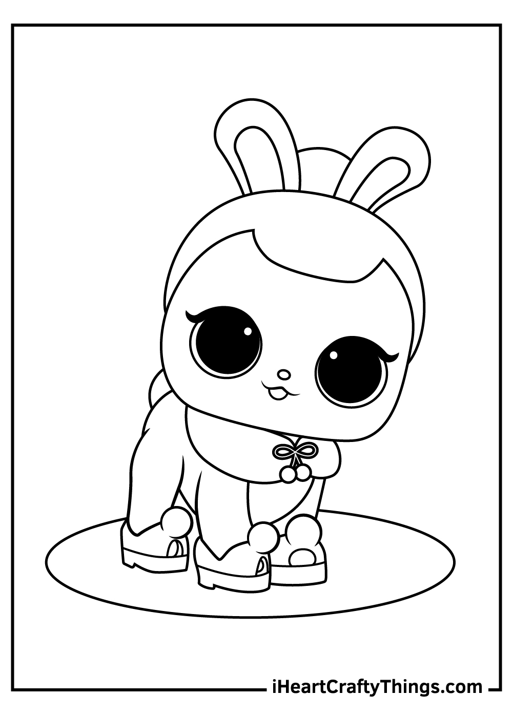 lol surprise pets coloring pages free download
