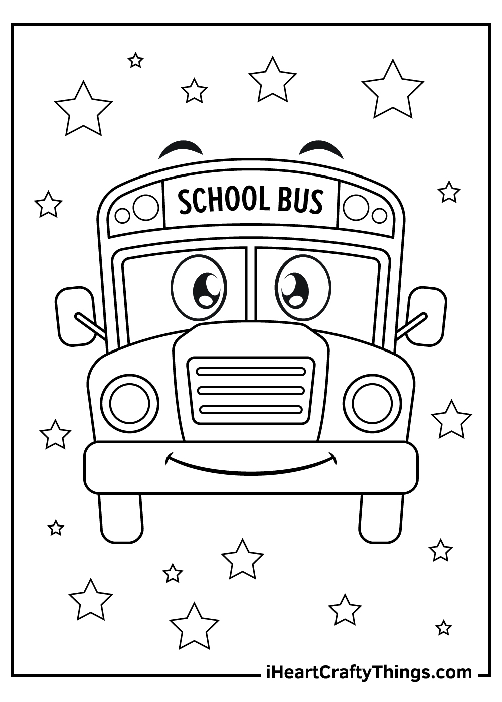 the magic school bus coloring pages free