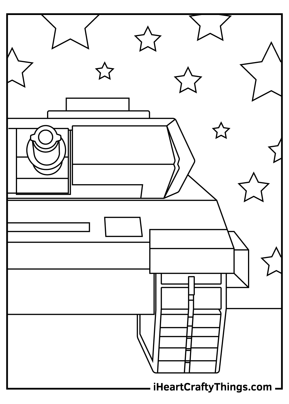 army tanks coloring pages free download