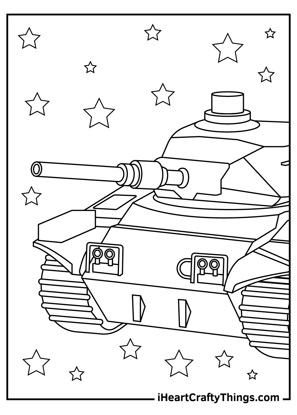 war tanks coloring pages free download