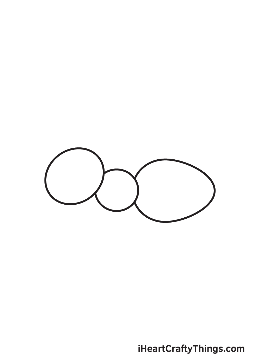 ant drawing step 3