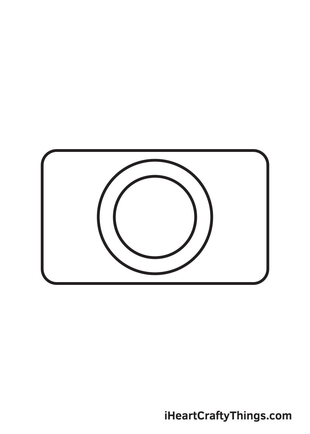 camera drawing step 3