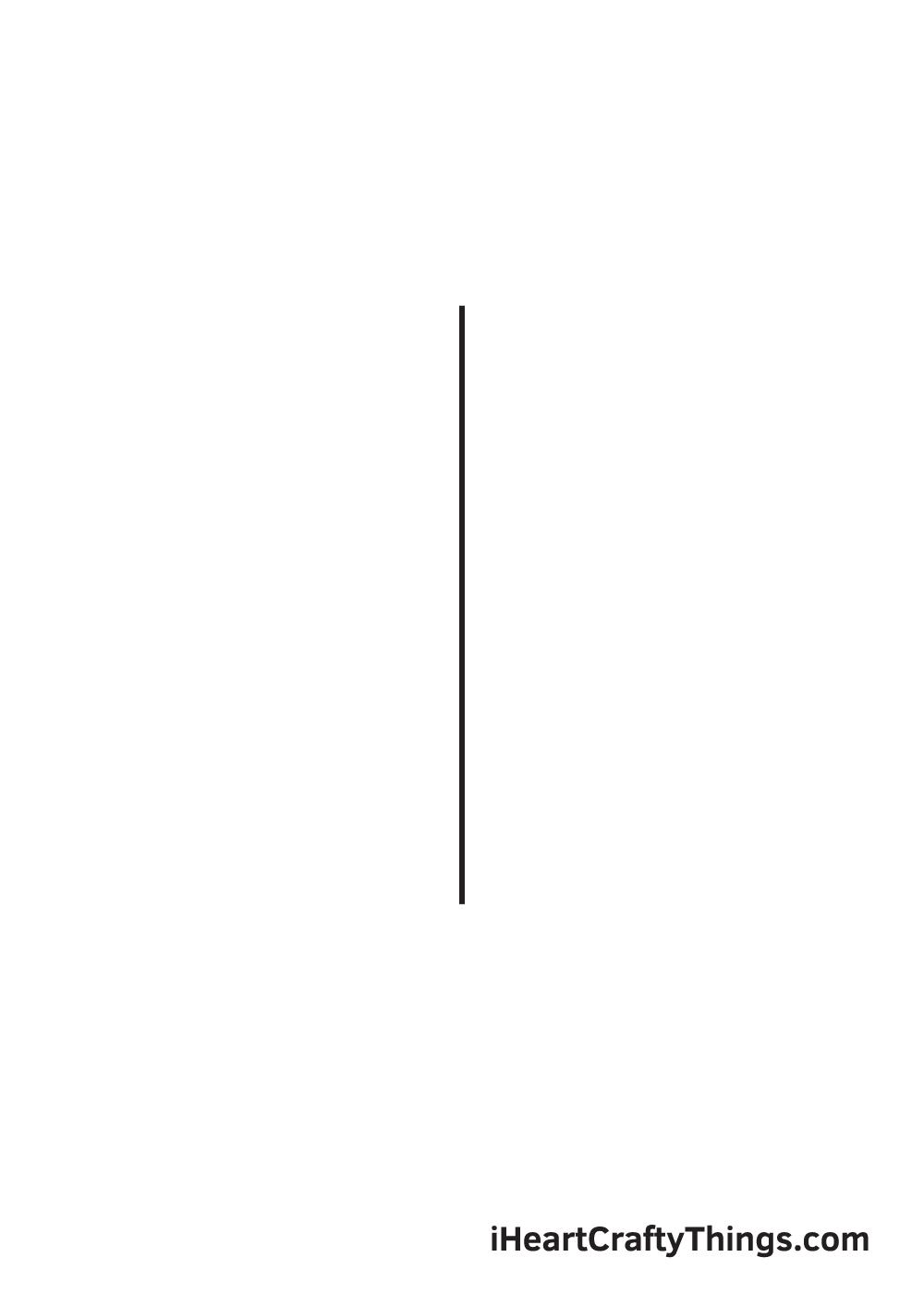 circle drawing step 1
